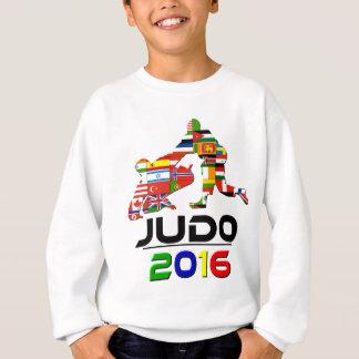 Camisetas 2016: Judo