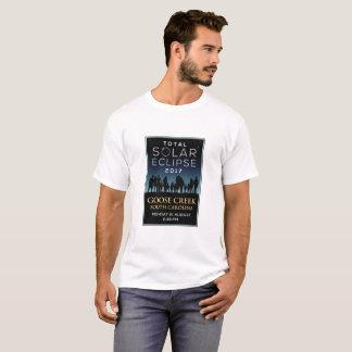 Camisetas 2017 eclipse solar total - angra do ganso, SC