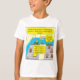 Camisetas 567 condutor de autocarro zazzle.png