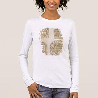 Camisetas A indústria siderúrgica islâmica grelha para