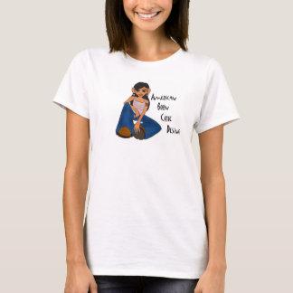Camisetas ABCD Gurly