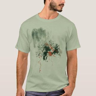 Camisetas abstraccionismo