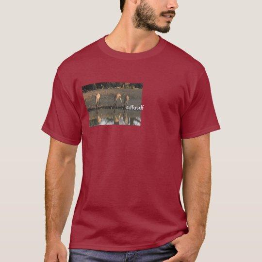 Camisetas adf