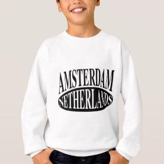 Camisetas Amsterdão