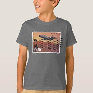 Camisetas Aniversário da reunificação 50th de Jerusalem