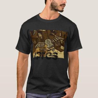 Camisetas Aprés Peinture