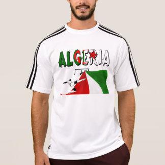 Camisetas Argélia