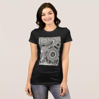 Camisetas Arte abstracta