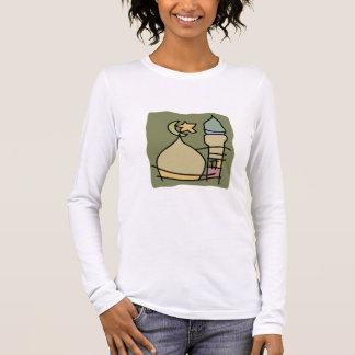 Camisetas Arte islâmica 08
