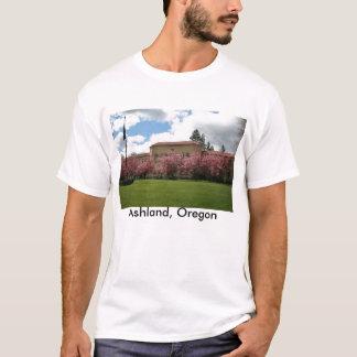 Camisetas Ashland Oregon, o Churchill Salão de SOU