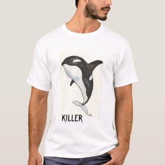 Camisetas Assassino!