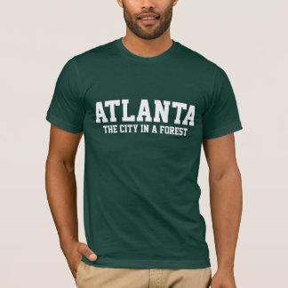 Camisetas Atlanta Geórgia
