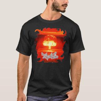 Camisetas átomo 000