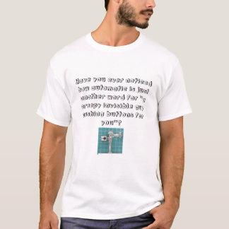 Camisetas automático
