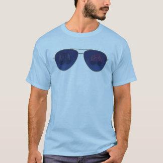 Camisetas Aviadores do independente e do ganso