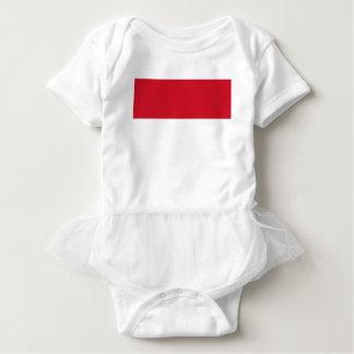 Camisetas Baixo custo! Bandeira de Monaco