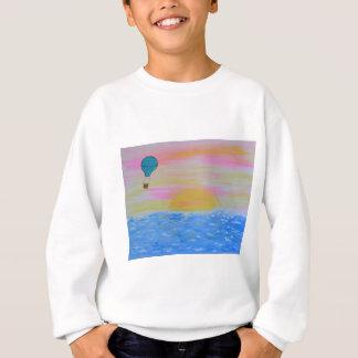 Camisetas balão