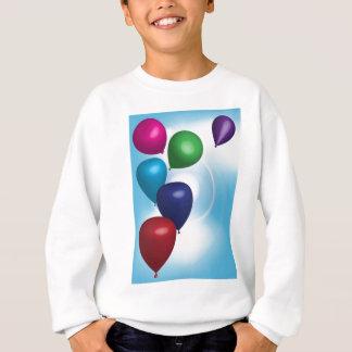 Camisetas Balões do partido