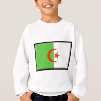 Camisetas Bandeira de Argélia