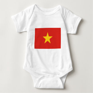 Camisetas Bandeira do kỳ Việt Nam de Vietnam - de Quốc