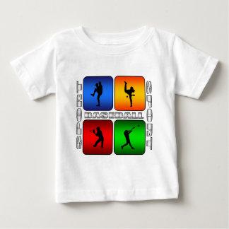 Camisetas Basebol espectacular