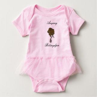 Camisetas Bilinydjan - equipamento bonito do bebê