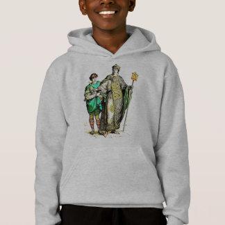 Camisetas bizantino-cultura