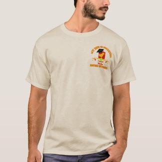 Camisetas Bloodhound