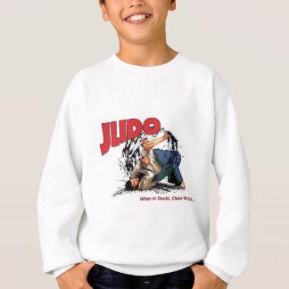 Camisetas Bloqueador do judo para fora