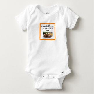 Camisetas bocce