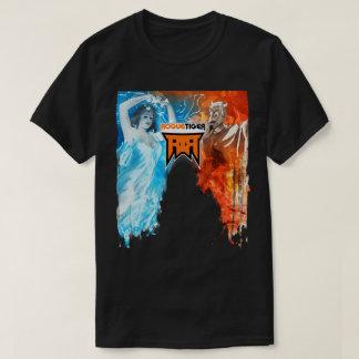 Camisetas Bom contra o mau