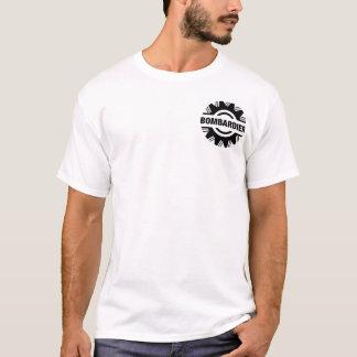 Camisetas Bombardeiro DS 650