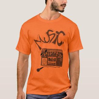 Camisetas boombox
