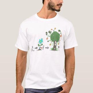 Camisetas Botânico desonesto