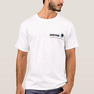 Camisetas Branco de SimNor