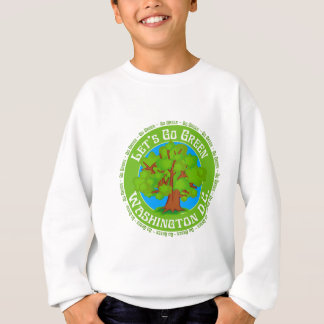 Camisetas C.C. de Washington