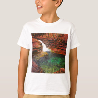 Camisetas Cachoeira
