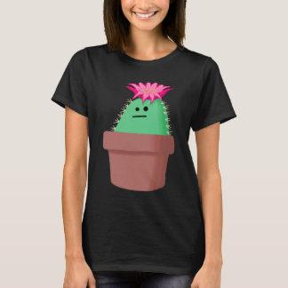 Camisetas Cacto indiferente