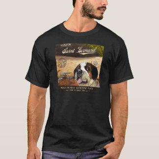 Camisetas Cae St Bernard
