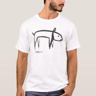 Camisetas cão, gaddier.com