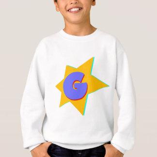 Camisetas Caráter de G