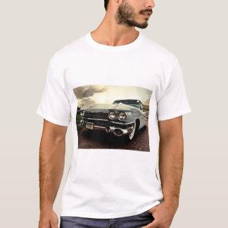 Camisetas carros antigos