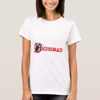 Camisetas Casamento da empregada doméstica das noivas