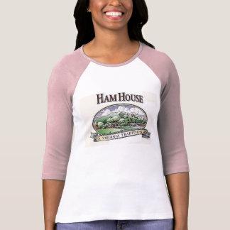 Camisetas Casamento de HamHouse
