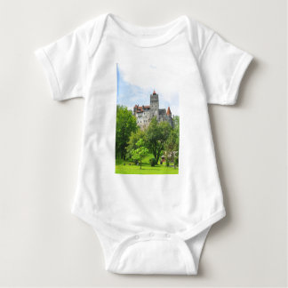 Camisetas Castelo do farelo, Romania