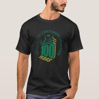 Camisetas Centenário irlandês 1916 - da ascensão da páscoa