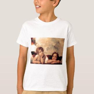 Camisetas Cherubim - Raphael