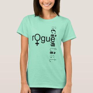 Camisetas Cientista desonesto