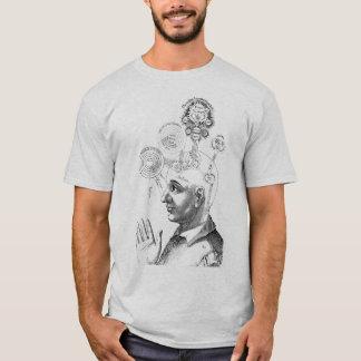 Camisetas Consciência (Bewusstsein)