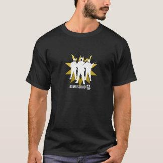Camisetas cópia do bombsquadGrenade